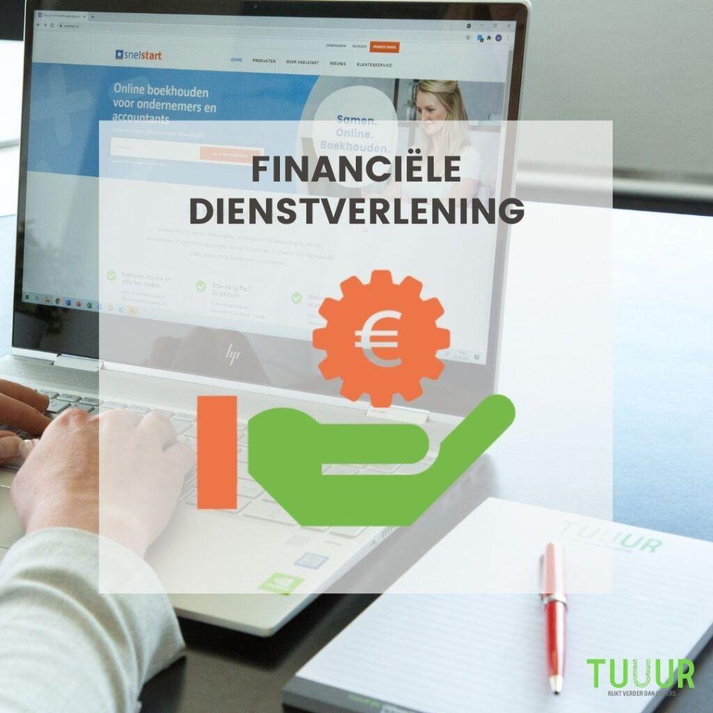 TUUUR financiele dienstverlening