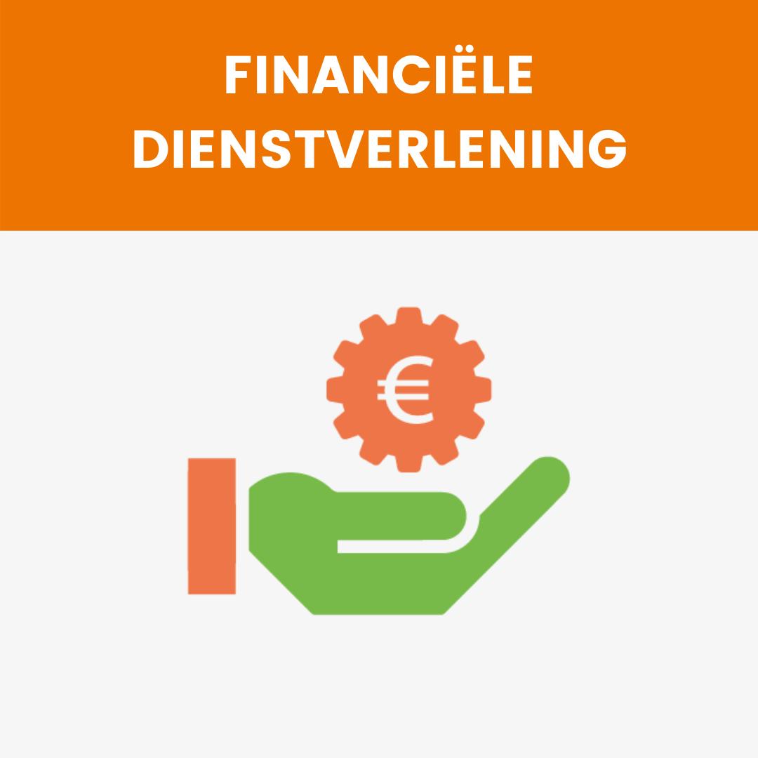 Post 5 financiële dienstverlening
