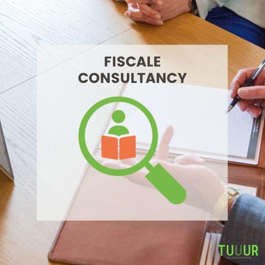 fiscale consultancy TUUUR